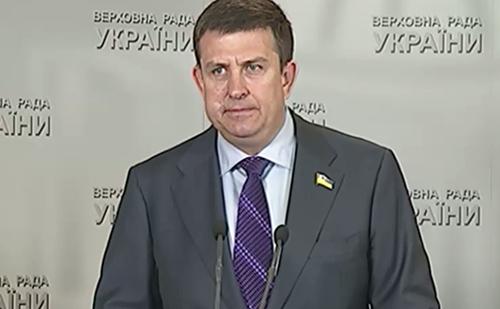 Украине надоело играть в незалежность
